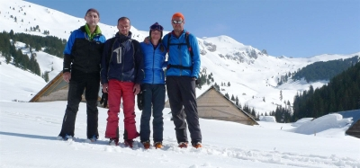 Easter ski tours in Prokletije
