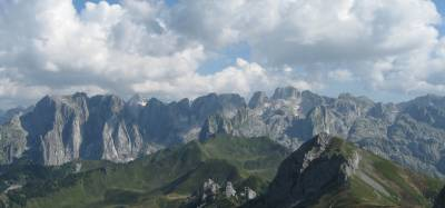 Peaks of the Balkan - Prokletije